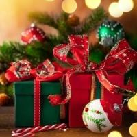 Подарки на Новый год!