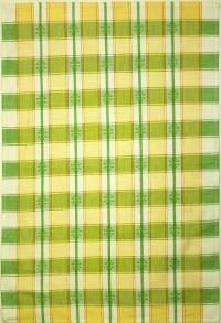 Маргаритка зеленая