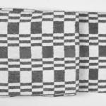 """Байковое одеяло """"Колосок"""" серый"""