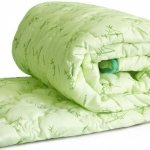 "Одеяло из бамбука ""Тихий час"""