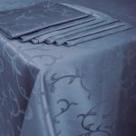 Журавинка н-р серо-голубой 148