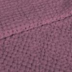 """Полотенце """"Лукум"""" фиолет 80*140"""