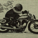 Мото 150