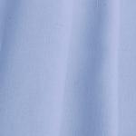 Наволочка льняная голубая 70*70