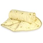 """Одеяло из овечьей шерсти """"Овечья шерсть"""" Эльф"""