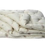 """Одеяло из овечьей шерсти """"Овечья шерсть"""""""