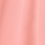 Наволочка льняная розовая 50*70