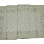 Рушник  Релакс серый